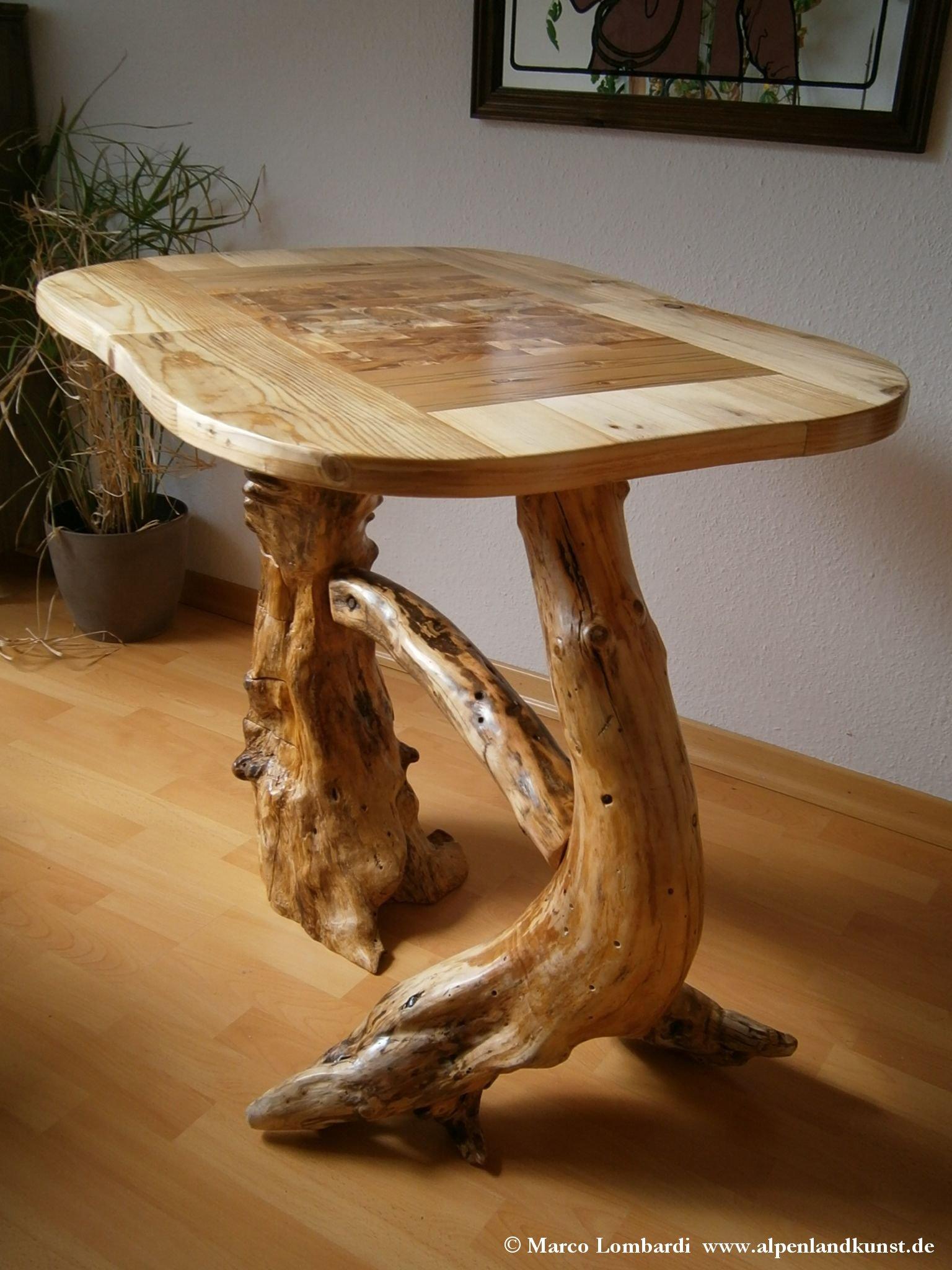 tisch aus treibholz couchtisch riverside treibholz tisch kreative ideen f r ein sommerliches. Black Bedroom Furniture Sets. Home Design Ideas
